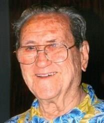 Everett F. Greene obituary photo