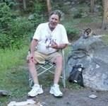 Scott Charles Barbour obituary photo
