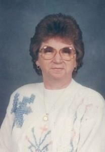 Sieglinde M. Ware obituary photo