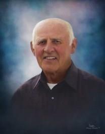 Gerald Joseph Korfhage obituary photo