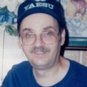 Larry Allen Whetsel