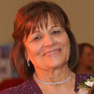 Mrs. Sophia Diamond Psaltis
