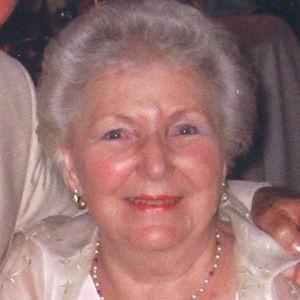 Mrs. Jeanine Adele Jetter