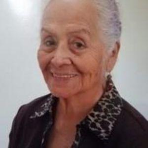 Olga Victoria Palomino