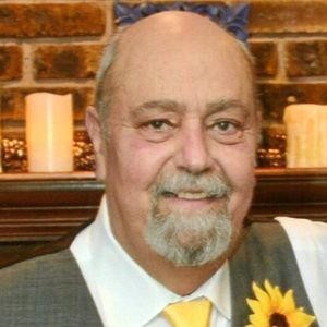 Carl Ferro, Sr. Obituary Photo