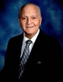 Carmine W. Calderone obituary photo