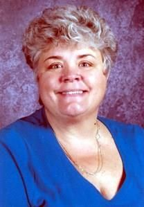 Catherine Lynn Campbell obituary photo