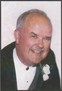 John Swiriduk obituary photo