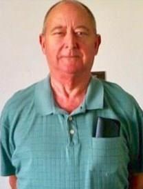 Ronald Luther Cody obituary photo