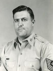 George W. Hagan obituary photo