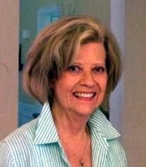 Barbara Joan Venezia obituary photo
