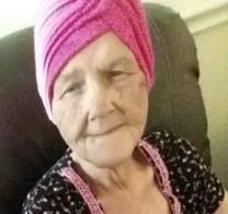 Beth Beth Havard obituary photo