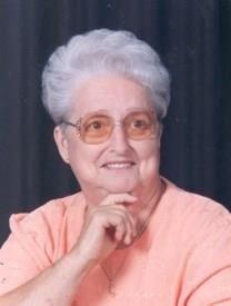 Joyce Ann Deese obituary photo
