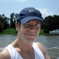 Thomas F. Kirby obituary photo