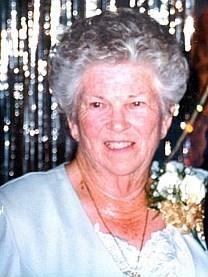 Gladys Newsom Fernandez obituary photo