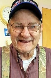 Kenneth C. Rick obituary photo