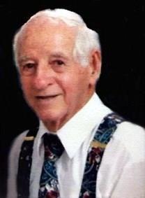 Louis Christian Roquevert obituary photo