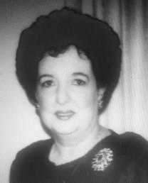 Modesta Thompson Marsalone obituary photo