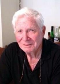 Thomas William Rakers obituary photo