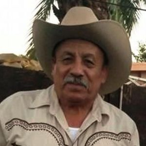 Alfredo  Alcala Almaraz  Obituary Photo
