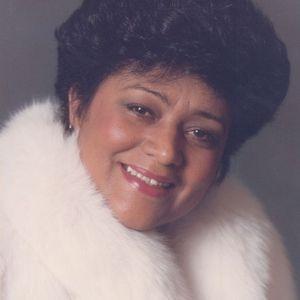 Elizabeth Brandler Obituary Photo