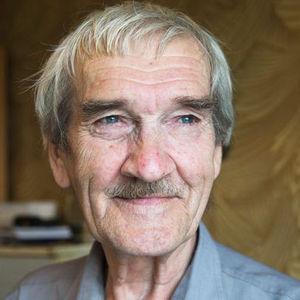 Stanislav Petrov Obituary Photo