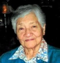 Rosaura Torres obituary photo