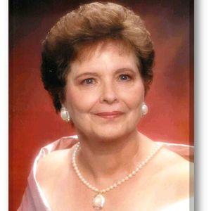 Mrs. Patricia Helen Gately