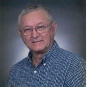 George Brookman Mann