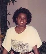 Evonne Knight obituary photo