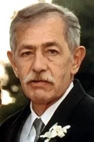 Robert F. VAN NOSTRAND obituary photo