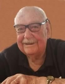 Clarence W. SULLIVAN obituary photo