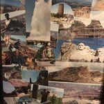 Yellowstone,Grand Canyon,Mt Rushmore and beyond.