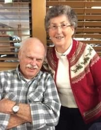 Donald Eugene Roberts obituary photo