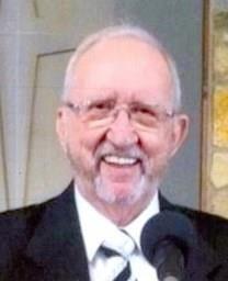Raleigh Milton James obituary photo
