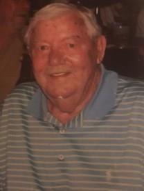 Tom Elmer Johnson obituary photo