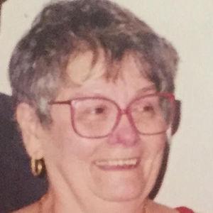 Doris C. Jacques