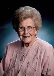 Virginia R. Brown obituary photo