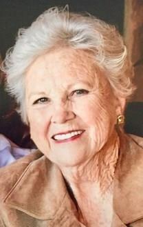Alma Lee Honeycutt obituary photo