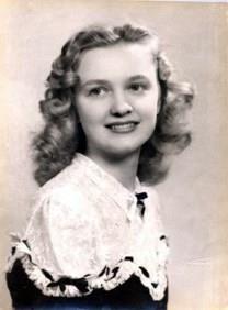 Ida M. Norris obituary photo