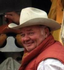 Conrid Wallace Metcalfe obituary photo