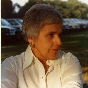 Miriam M. Simmons