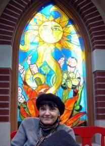 Vera Igorevna Shchegoleva obituary photo