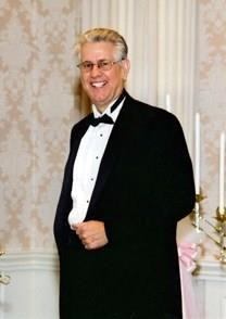 Harold Ellis Parrott obituary photo
