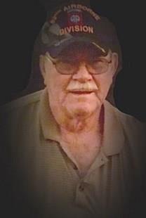 Melvin Austin Lowe obituary photo