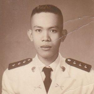 Orlando Mangligot Castellano Obituary Photo
