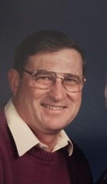 Walter Richard Young obituary photo