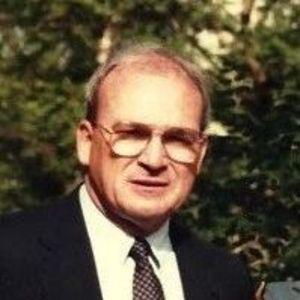 Clarence Eugene Goss, Jr.