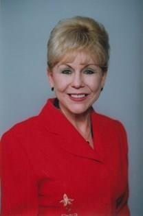 Iva Lee Rourke obituary photo