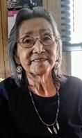 Sybil Joan Bunevieh obituary photo